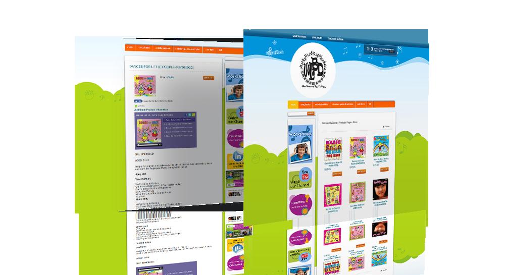woocommerce website design company